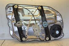 Mercedes S Class Window Mechanism Driver Front W221 Window Winder 2006-2014