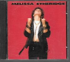 CD ALBUM 10 TITRES--MELISSA ETHERIDGE--MELISSA ETHERIDGE--1988