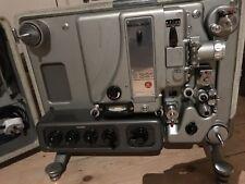 Vintage Rare BOLEX Film S321 projecteur 1960 S-Excellent état