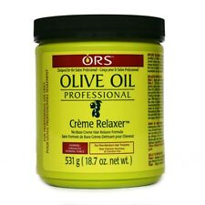 (14,95€/1kg) ORS Organic Root Stimulator Olive Oil Professional Creme Relaxer Ja