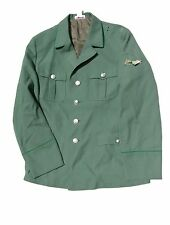 East German tunic with Green piping size SG48-1