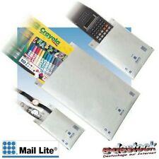 5 Pochettes enveloppes bulles MAIL LITE A/000 110 x 160 mm