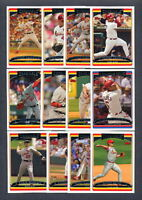 2006 Topps St. Louis Cardinals Baseball TEAM SET w/ Update