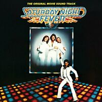 Saturday Night Fever [CD]