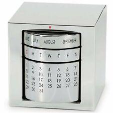 Natico Originals 60 70077 Perpetual Calendar Cube