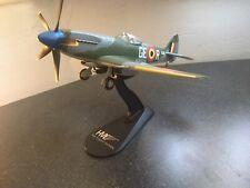 1/48 Hobbymaster HA7113 – Supermarine Spitfire Mk XIV – Belgian Air Force, 1948