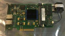 Dell Compellent SC8000 PCI-E x8 512MB RAID Storage Controller DV94N 0DV94N