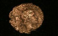 GALLIENUS - RARE - IMPERIAL ROMAN COIN  - VERY FINE - SOLIDUS