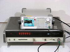 HP 5340A - Frequenzimetro - Frequency counter