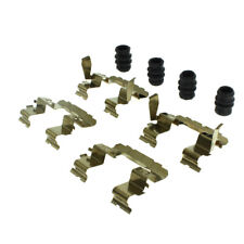 Disc Brake Hardware Kit Front Centric 117.47022