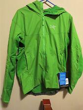 Mens New Arcteryx Procline Hybrid Hoody Jacket Size Medium Color Rohdei