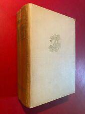 Georges SIMENON - L' ISPETTORE MAIGRET Ed OMNIBUS MONDADORI (1952) Libro GIALLO