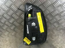 SEAT AIRBAG VAUXHALL CORSA D LEFT NEARSIDE SEAT AIR BAG N/S GENUINE OEM