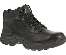 """BATES TACTICAL BOOTS 4"""" Lightweight CODE 6 LEATHER/NYLON  7-15 R/W  # 6604"""