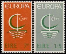 ✔️ IRELAND 1966 - EUROPA CEPT - SC. 216/217 MNH OG [IR0188]