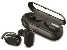TrueBuds Truly Wireless Stereo Bluetooth Earbuds Ultra Light with charging Pod
