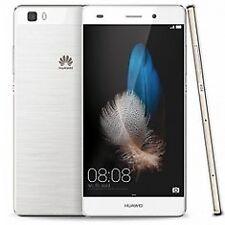 Huawei P8 Lite blanco smartphone libre