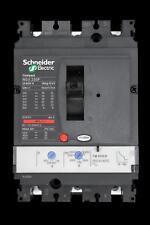 Schneider 250 Amp 36kA triple poste MCCB NSX250F LV431620 TM250D