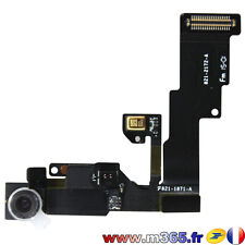 NAPPE CAMERA AVANT iphone6 CAPTEUR PROXIMITÉ MICRO D'AMBIANCE iPHONE 6