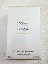 Chanel Coco Mademoiselle eau de parfum 100ml NUOVO e ORIGINALE
