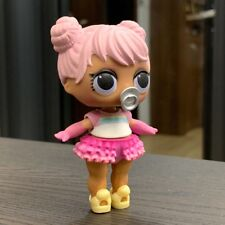 LOL Surprise Doll Series Confetti POP Sprints w Bottle Charm 3.5in Vinyl Figure