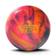 15 LB Storm Gravity Evolve Bowling Ball NEW!