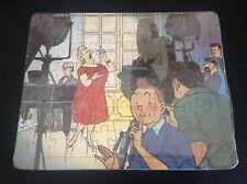 Puzzle Tintin Lombard 1985 Les bijoux de la Castafiore ETAT NEUF SOUS CELLO