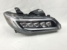 2016 2017 2018 Acura RDX Right Side Full LED HID Xenon Headlight OEM Complete
