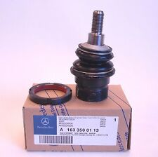 MERCEDES-BENZ ML320 ML350 GENUINE  FACTORY ORIGINAL REAR  BALL JOINT 1633500113