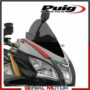 CUPOLINO PUIG FUME SCURO 7615F APRILIA TUONO V4 1100 RR / FACTORY 2015 / 2019