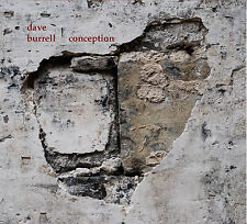 Dave Burrell -- Conception  w/David Tamura, Joe Chonto