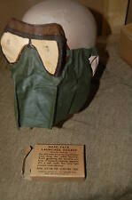 OG WWII US Army face rocket launcher mask boxed Bazooka airborne