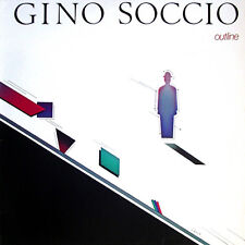 Gino Soccio - Outline    new cd