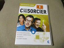 """DVD NEUF """"C'EST PAS SORCIER - LES CIVILISATIONS ANDINES"""" Fred & et Jamy"""
