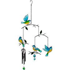 Birds Novelty Windchimes & Mobiles
