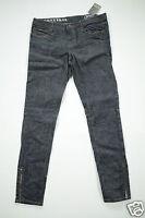 Neu All Star Converse Damen Women Jeans Copley Rocker Skinny Hose 06140c Gr.28