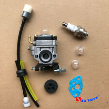 Carburetor For Walbro WYJ-138 WYK-186 Echo SRM260 PB 260 PAS 260 PAS 261 SHC260