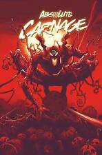 ABSOLUTE CARNAGE #1 (OF 4) AC (07/08/2019)