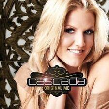 """CASCADA """"ORIGINAL ME"""" CD NEU"""