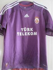 Galatasaray 2009-2010 Third 3rd Football Shirt Size Large  /35186