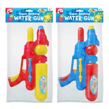Pack of 2 Super Soaking Water Guns (Random Colours)