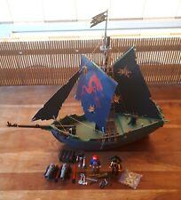 PLAYMOBIL 5238 barco pirata galeón goleta pirate ship