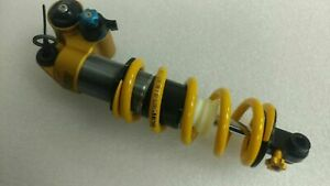 Ohlins TTX 22 Rear Shock 210 x 55mm, 216 x 63mm and 210 x 60mm