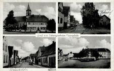 Zweiter Weltkrieg (1939-45) Ansichtskarten aus Rheinland-Pfalz für Eisenbahn & Bahnhof