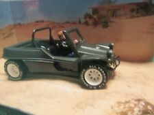 JAMES BOND CARS COLLECTION 081 GP BEACH BUGGY FOR YOUR EYES ONLY