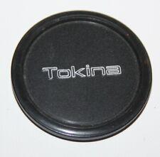 Tokina - Genuine 55mm Slip On Lens Cap - vgc