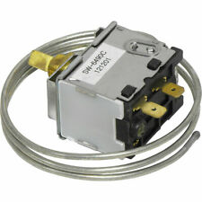 A/C System Switch-VIN: H UAC SW 6490C