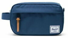 Herschel Chapter Carry On Wash Bag In Navy