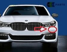 BMW Neu Original G11 G12 M SPORT Unterlegscheibe Frontscheinwerfer Abdeckung n/