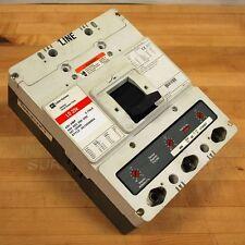 Cutler-Hammer LD3400 Industrial Circuit Breaker Frame. 400A, 600VAC, 250VDC